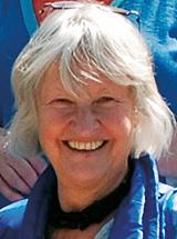 Marion Caspers
