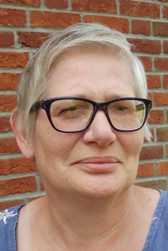 Ilona Heling-Flint