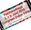 Patchworktage 2018