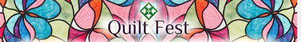 Quiltfest Moskau