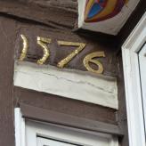 Alte Gemäuer in Celle