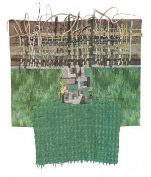 Pascale Goldenberg - Es gab ein Wäldle hinter meinem Häusle