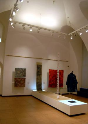 Ausstellung Zarizinow 2013