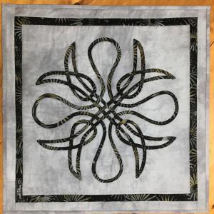 Kurs Nr. 21 Celtic Design