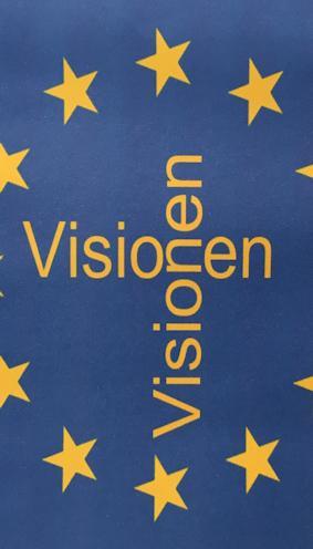 Europa – Visionen