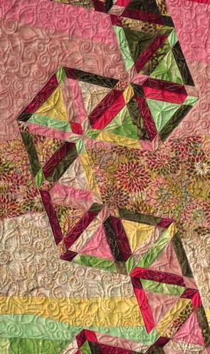 Dreiecksverschnitt – Birgit Schüller