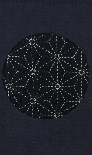 Sashiko – Marina Jodda