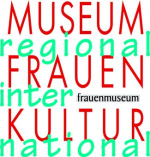 Logo Museum Frauenkultur